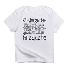 Kindergarten Graduate Infant T-Shirt