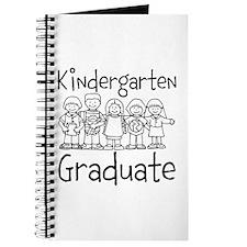 Kindergarten Graduate Journal