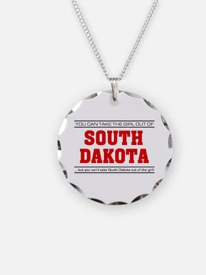 'Girl From South Dakota' Necklace