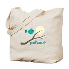 Pharmacy Tote Bag