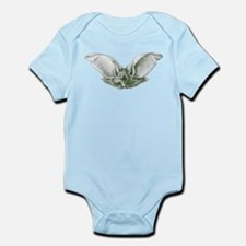 Vampire Bat Infant Bodysuit