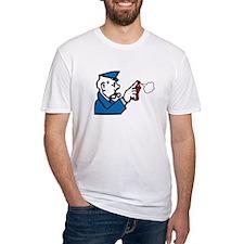 Occupy Pepperspray T Shirt