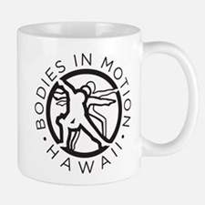 Bodies In Motion Mugs