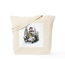 The Marsh Mallow Tote Bag