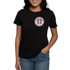 What's a Buckland Women's Dark T-Shirt