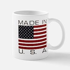 MADE IN U.S.A. Mug