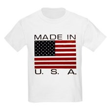 MADE IN U.S.A. T-Shirt
