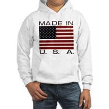 MADE IN U.S.A. Hoodie