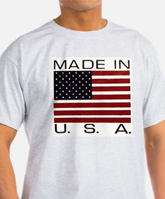 MADE IN U.S.A. T-Shirt