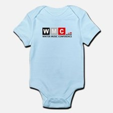 WMC Winter Music Conference Body Suit