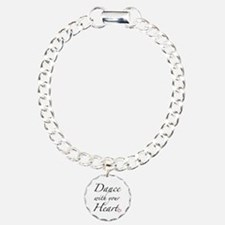 Dance with your Heart Bracelet