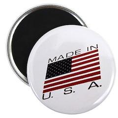 MADE IN U.S.A. CAMPAIGN IX 2.25