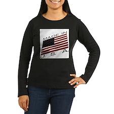 MADE IN U.S.A. CAMPAIGN IX T-Shirt