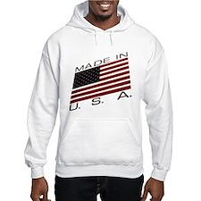 MADE IN U.S.A. CAMPAIGN IX Hoodie
