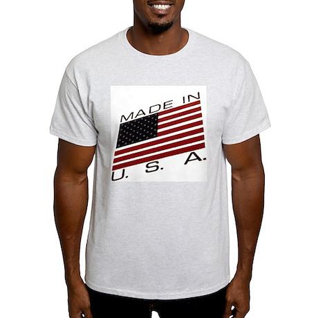 MADE IN U.S.A. CAMPAIGN IX Light T-Shirt