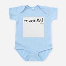 reversal Infant Bodysuit