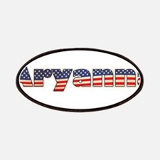 American Aryanna Patches