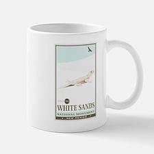 National Parks - White Sands 2 Mug