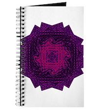 Deep Geo Mandala Journal