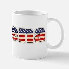 American Aleena Mug