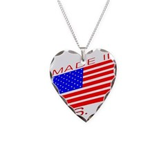 MADE IN U.S.A. CAMPAIGN XIII Necklace