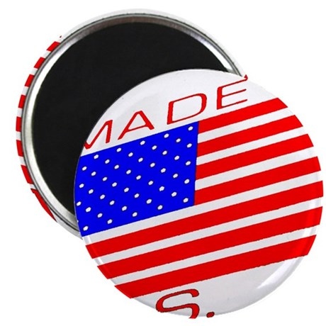 MADE IN U.S.A. CAMPAIGN XIII Magnet