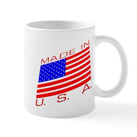 MADE IN U.S.A. CAMPAIGN XIII Mug