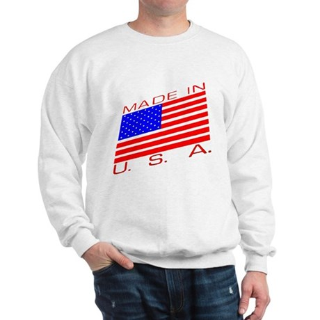 MADE IN U.S.A. CAMPAIGN XIII Sweatshirt