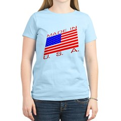 MADE IN U.S.A. CAMPAIGN XIII T-Shirt