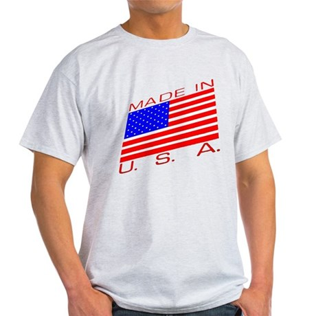MADE IN U.S.A. CAMPAIGN XIII Light T-Shirt