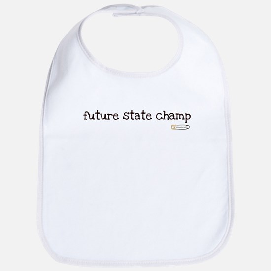 future state champ Bib