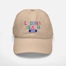 Laguna Beach 1889 Cap
