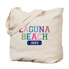 Laguna Beach 1889 Tote Bag