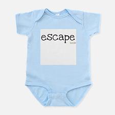 escape Infant Bodysuit