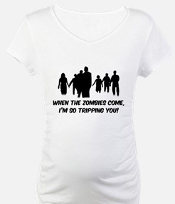 Zombies Quote Shirt