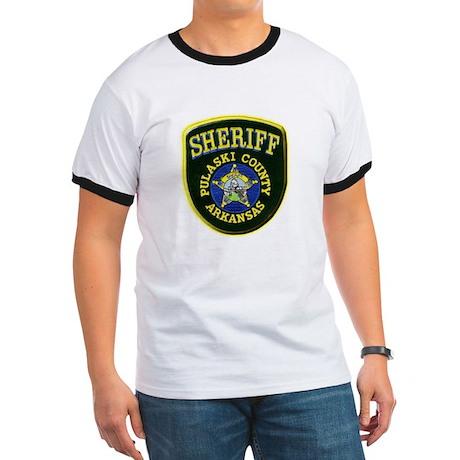 Pulaski County Sheriff Ringer T