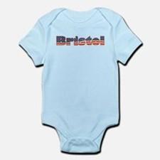 American Bristol Infant Bodysuit