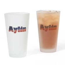 American Aylin Drinking Glass