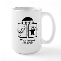 NINJA Reader Mug
