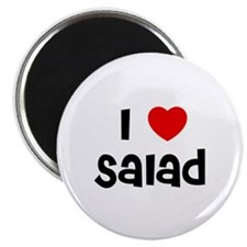 I * Salad Magnet