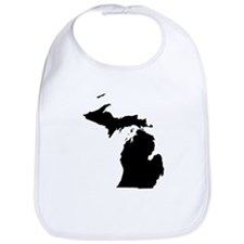Michigan Map Bib