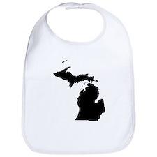 Michigan Map Bib