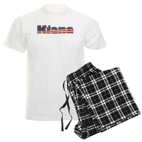 American Kiana Men's Light Pajamas