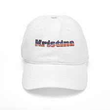American Kristina Baseball Cap
