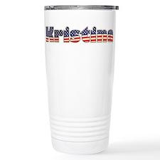 American Kristina Travel Mug