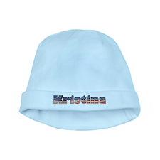 American Kristina baby hat