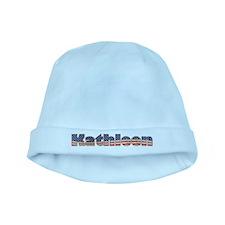 American Kathleen baby hat