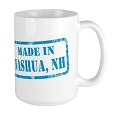 MADE IN NASHUA Mug