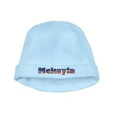 American Mckayla baby hat