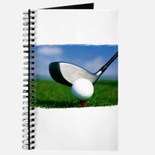 Unique Golf Journal